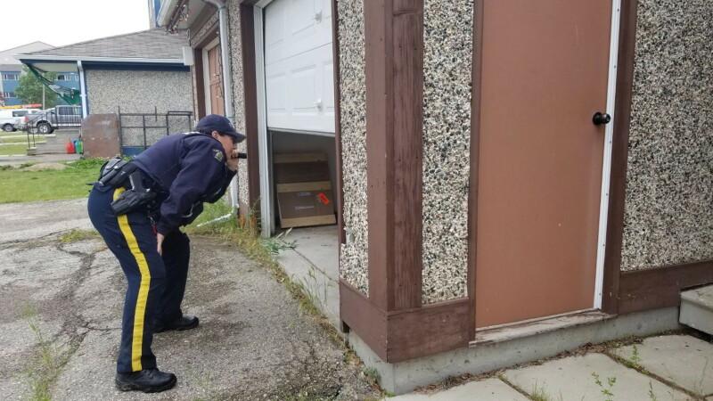 politia Canada