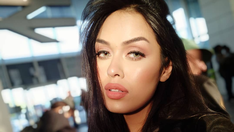 Bhasha Mukherjee este noua Miss Anglia