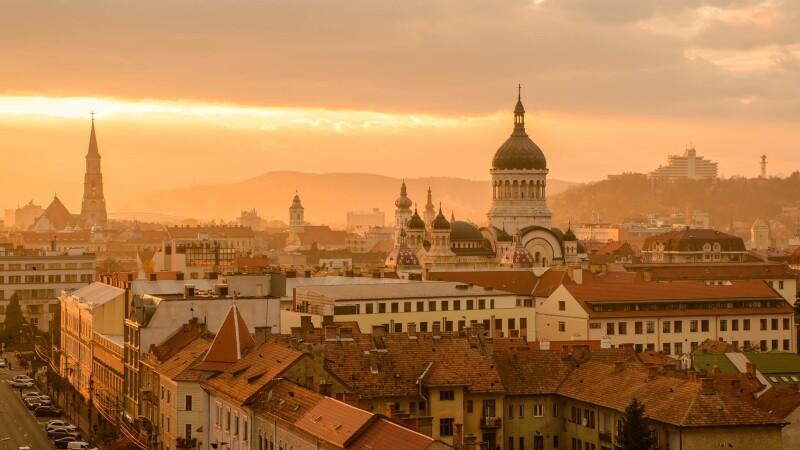 Orașul Cluj-Napoca, inclus într-un top CNN al celor mai frumoase orașe europene - 1