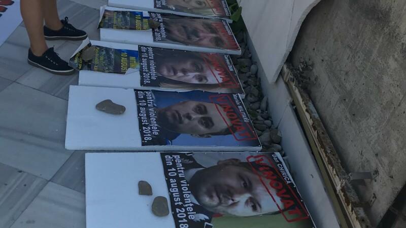 protest mai