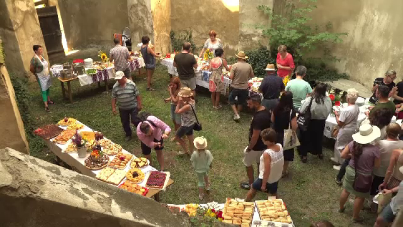 """Ce se înâmplă cu turiștii care ajung la 50 de km de Sibiu. """"E ca viaţa reală din trecut!"""""""