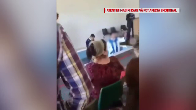 Un pastor a murit curentat, în timpul unui botez