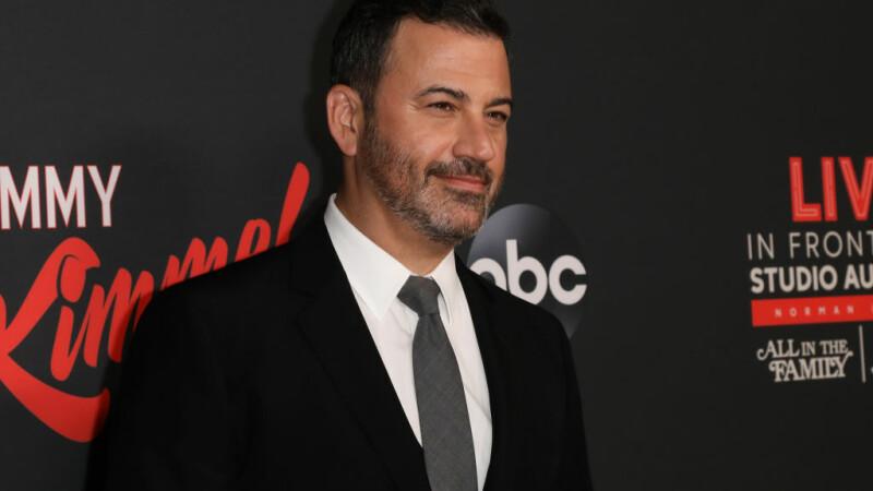 Jimmy Kimmel Live, amendat pentru că a replicat sistemul prezidențial de alertă