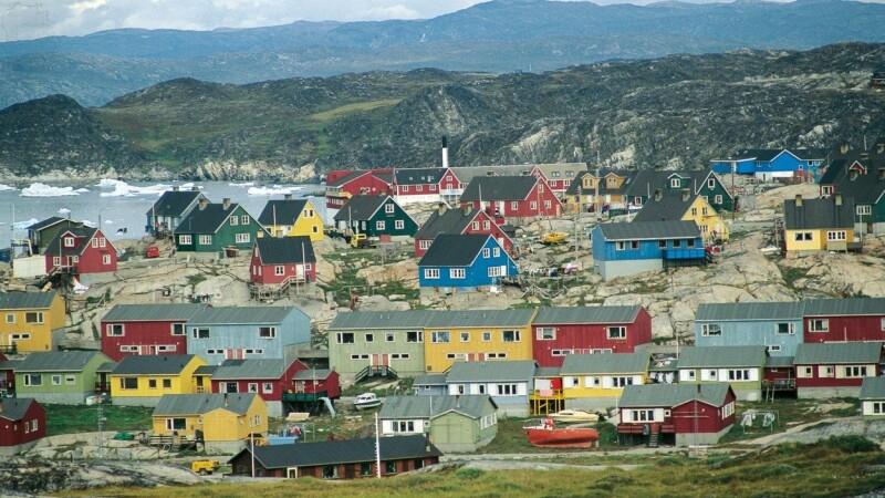 """Groenlanda, mesaj pentru Trump: """"Nu suntem de vânzare"""""""