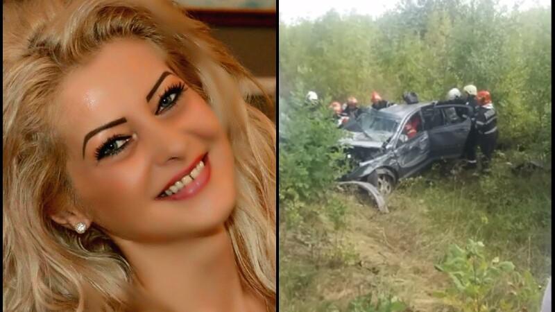 Cântăreață de muzică populară Anamaria Pop a murit