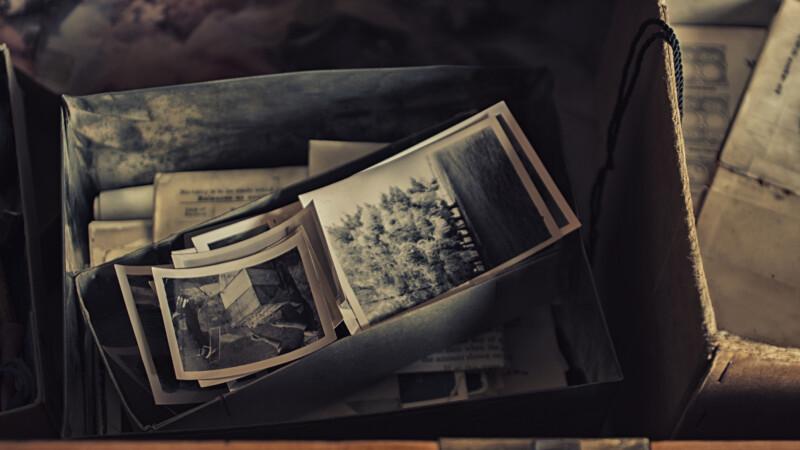 cutia amintirilor