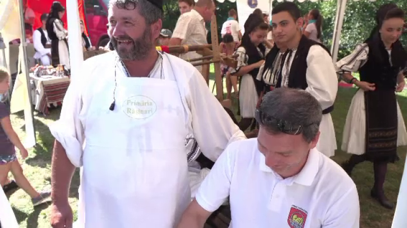 festivalul branzei
