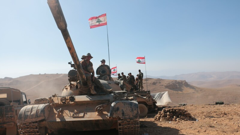 """""""E o declaraţie de război"""". Reacția Libanului după atacul cu drone al Israelului"""