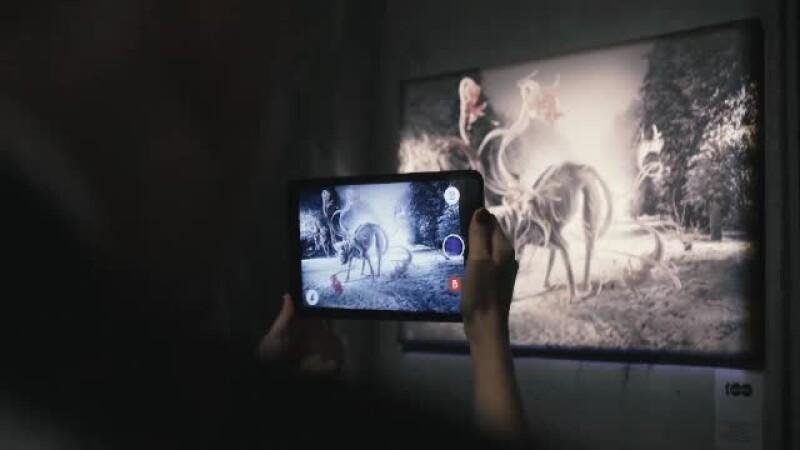 Expoziții realizate cu ajutorul tehnologiei, noul trend în domeniul artei