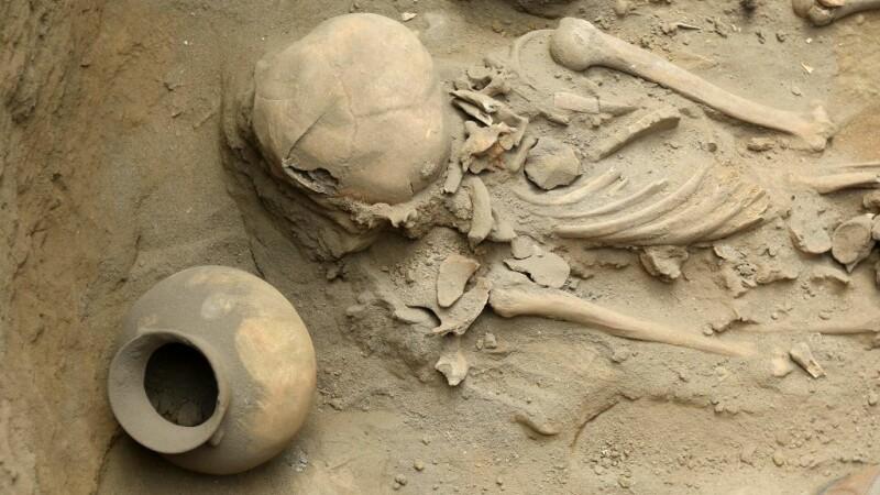 Sacrificati Peru