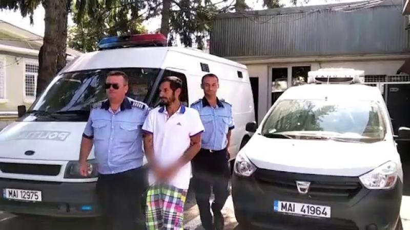 un bărbat din Argeș și-a băgat fosta soacră în spital