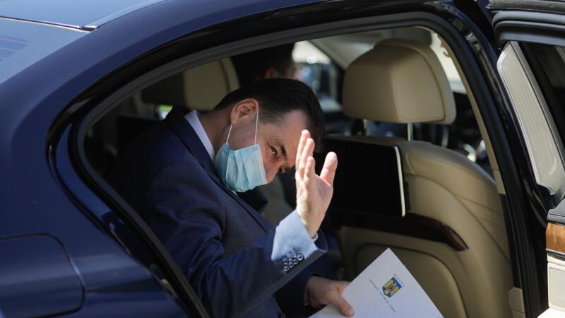"""Marjă de eroare de 1 milion. Orban: """"Numărul angajaților cu contract de muncă, mai mic doar cu 648"""" în pandemie"""