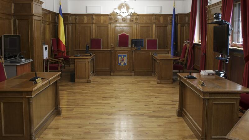 Forumul Judecătorilor din România: Instanțele de judecată au devenit focare de răspândire a coronavirusului