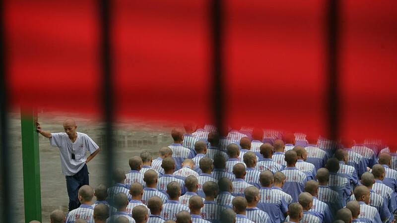 Chinez eliberat după ce a stat 27 de ani în închisoare pentru o crimă pe care nu a comis-o. Ce a spus președintele Jinping