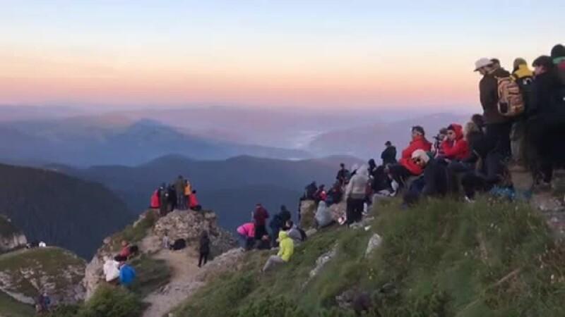 Muntele Ceahlău