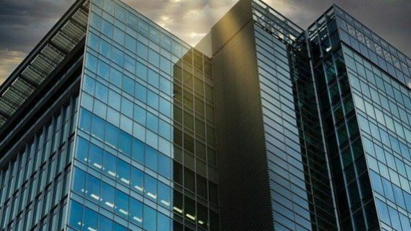 Imobiliare, cladii de birouri