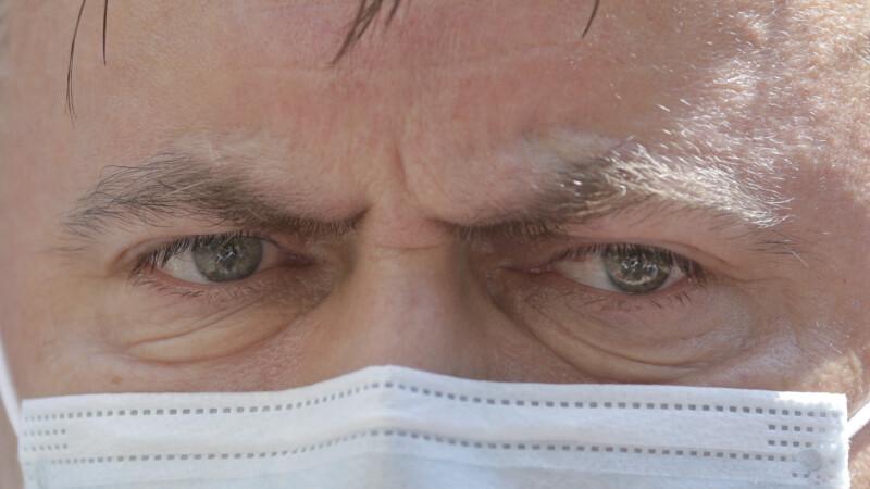 """Ce spune Ministrul Sănătății despre locurile de la ATI din București: """"Vor trebui reanalizate"""""""
