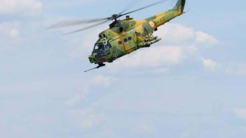 Elicopter IAR-330