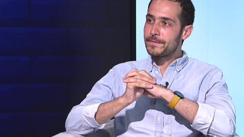 Edmond Niculușcă, directorul ARCEN, invitatul emisiunii