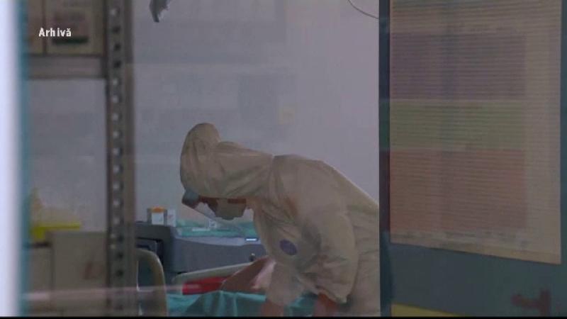 Starea de alertă, prelungită cu încă 30 de zile. În România mor cei mai mulți oameni din cauza Covid-19 din UE