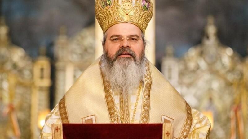 Episcopul Hușilor Ignatie