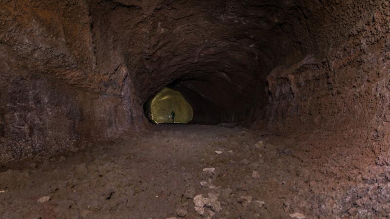 Tunel de lava