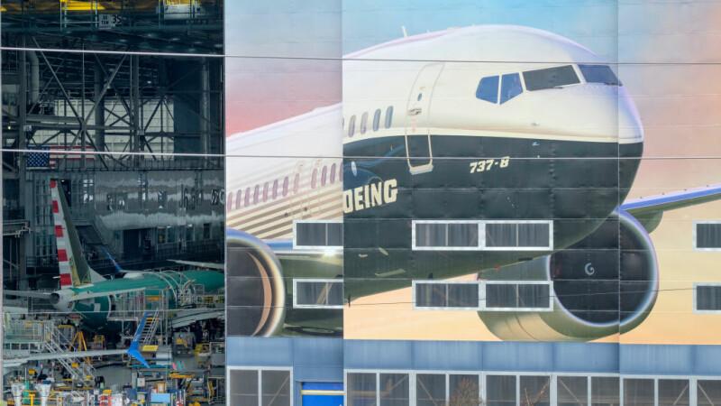 Boeing a ales un alt nume pentru modelul 737 Max după catastrofele aeriene în care a fost implicat