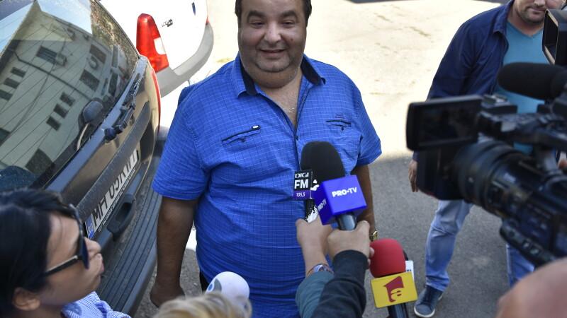 """""""Regele"""" romilor, Dorin Cioabă, apelează la justiţie ca să candideze pentru funcţia de primar al Sibiului"""