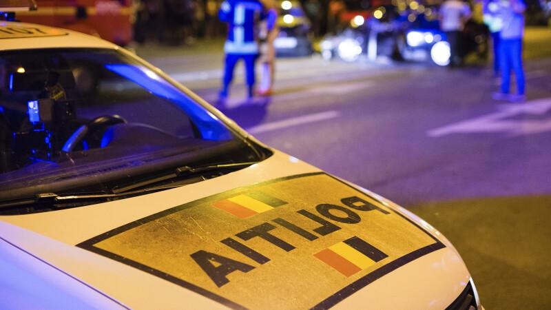 Fiul unui judecător a accidentat mortal o femeie și a fugit de la locul faptei. Anul trecut a fost reținut pentru viol