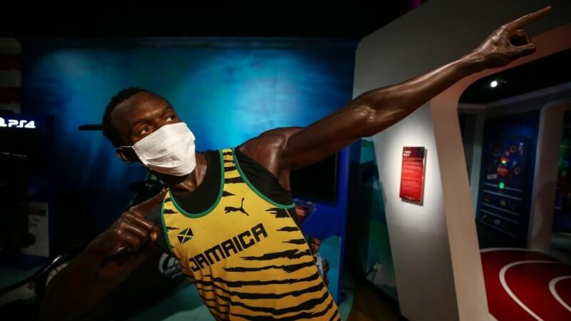 Usain Bolt s-ar fi infectat cu Covid-19 la câteva zile după petrecerea de ziua sa