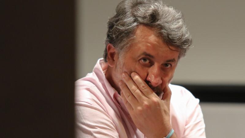 Regizorul Cristi Puiu, înlocuit cu actorul Matt Dillon în juriul Festivalului de la Veneția. Care este motivul