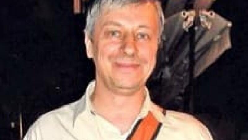 Traian Bălănescu