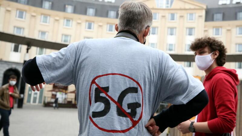 """Academia Română a șters de pe site documentul în care spunea că tehnologia 5G are un """"imens potențial de risc asupra vieții"""""""