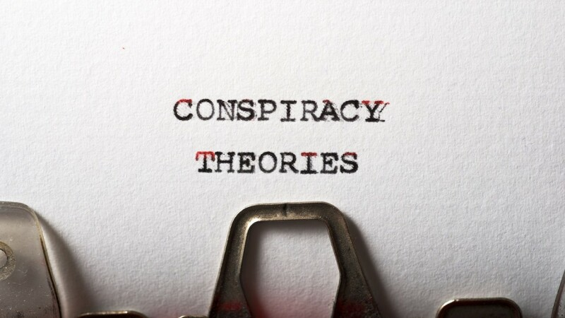 teoriile conspiratiei