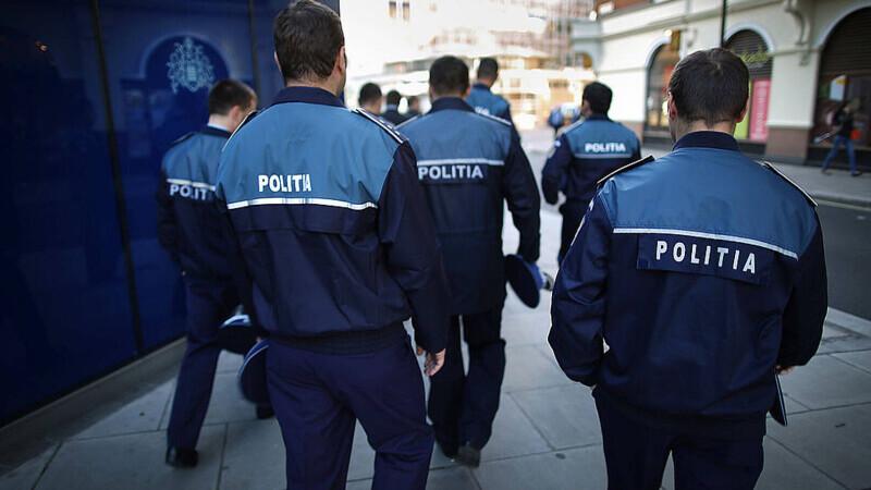 Comisar de poliție din Arad, cercetat penal după ce ar fi furat o găleată din casa unui localnic