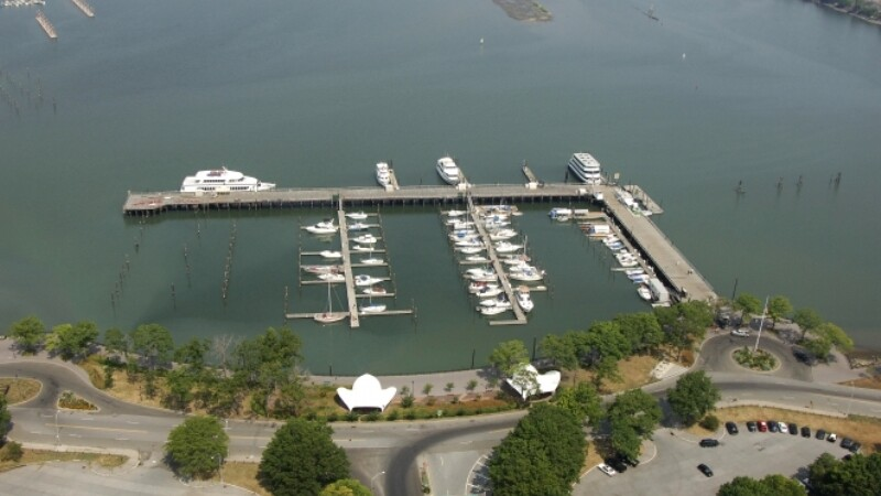 World Fair Marina New York