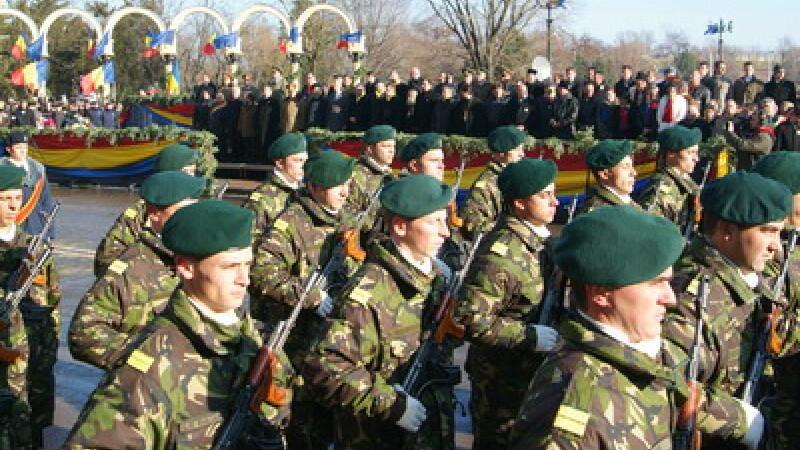 Parada Alba Iulia 2