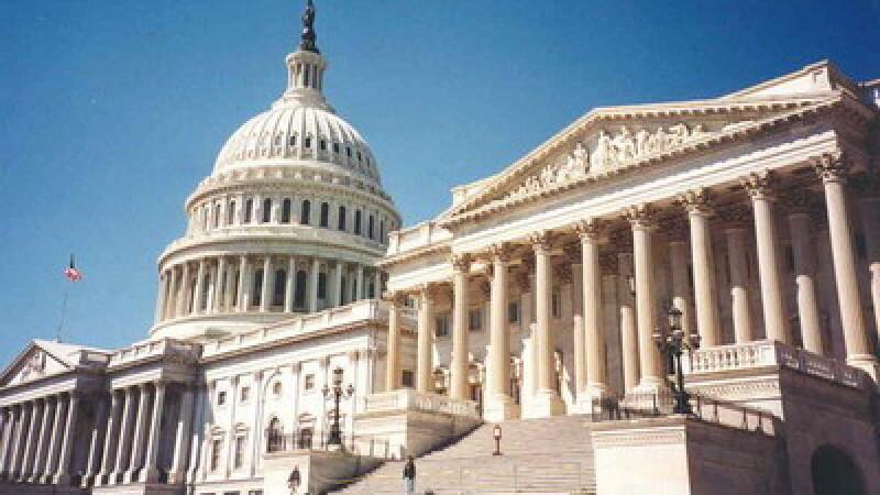 Capitoliu din Washington