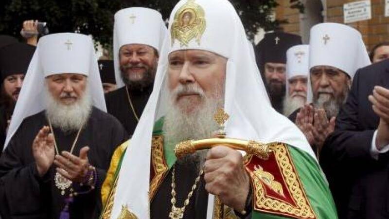 Patriarhul Aleksei al II-lea