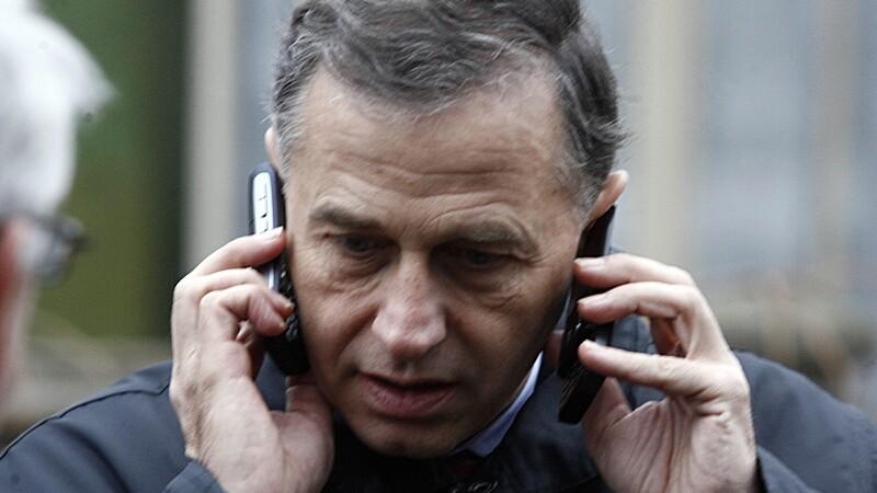 Mircea Geoana: Romania risca sa se transforme intr-un