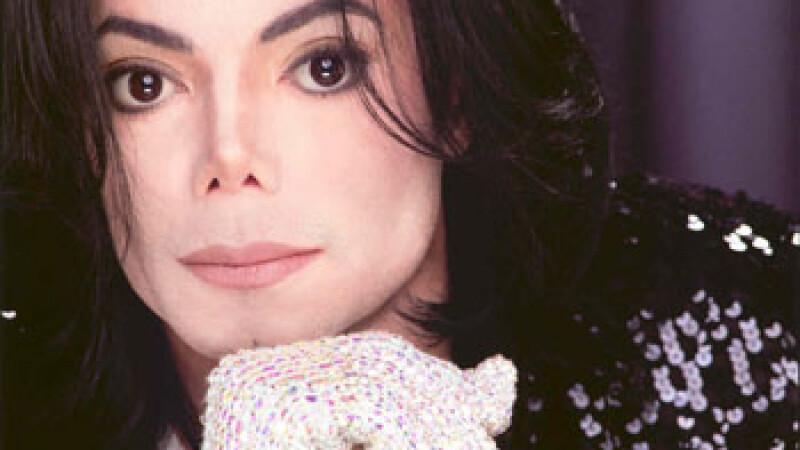 Michael Jackson si manusa