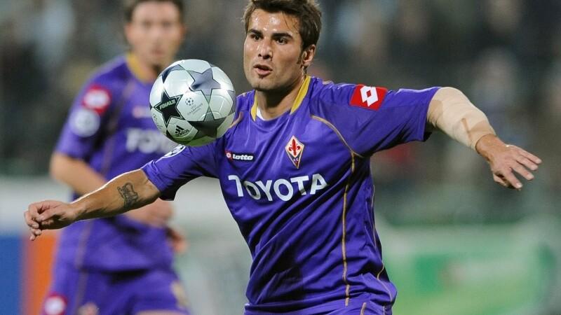 Mutu vrea sa ramana la Fiorentina