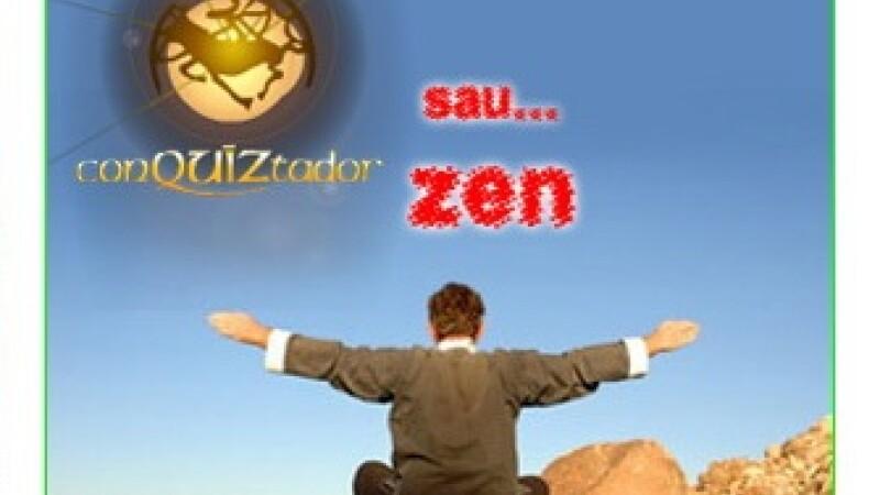 Razboi Zen