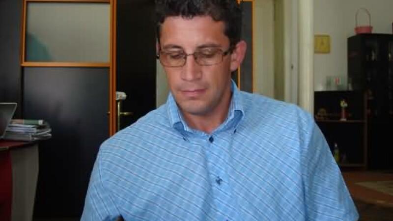 Deputatia l-a scapat din arest. Liberalul Virgil Pop a scapat de inchisoare