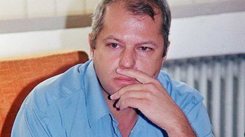 Rasvan Popescu, presedintele CNA