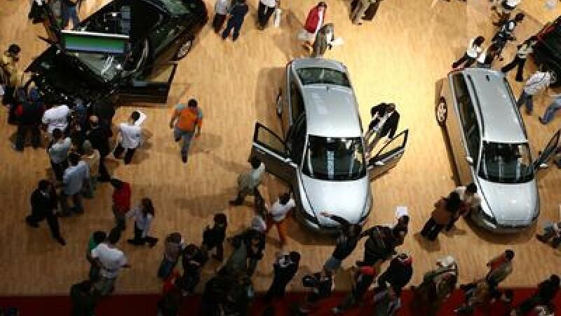 Importatorii auto anuleaza SIAB 2009