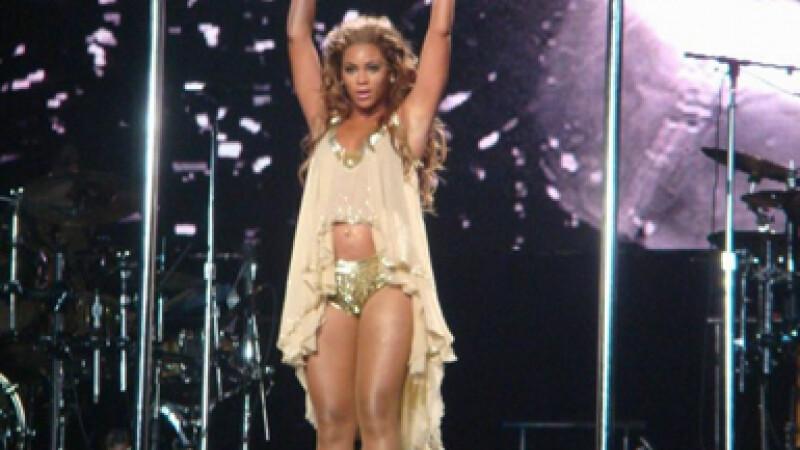 Beyonce se simte sexy atunci cand este desculta!