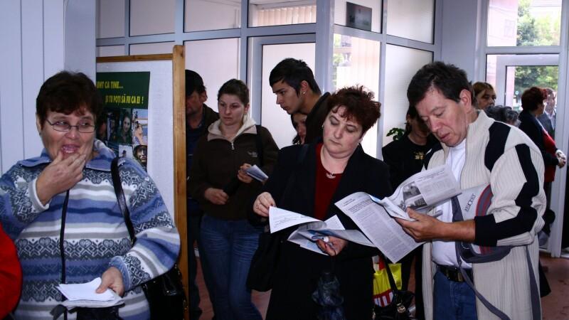 Meseria e bratara de aur. In Alba Iulia sunt puse la bataie sute de joburi
