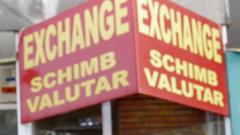 Casa de schimb valutar