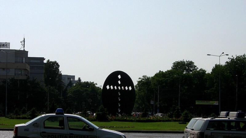 Piata Charles de Gaulle